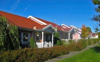 Brf. Sädesärlan, Marstrandshagen