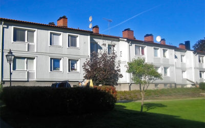 Kungsgatan 24-26 & Svartälvsgatan 1