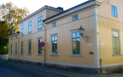 Rådstugugatan 20